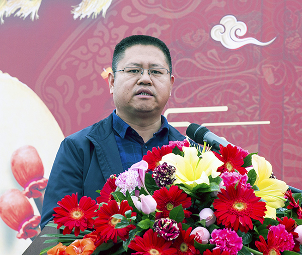 图文:广西又一条大规模生猪产业链即将诞生