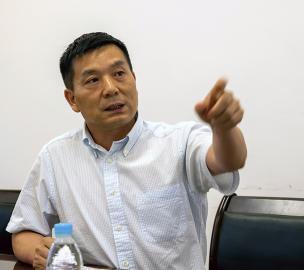 图文:扬翔集团引领行业跨入养猪产业互联网科技创新时代